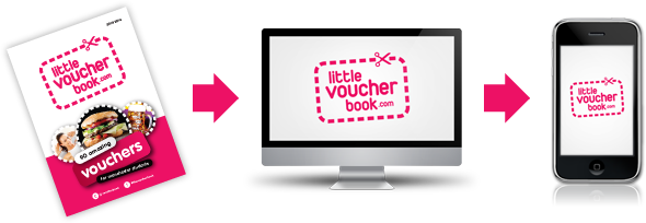 About Little Voucher Book