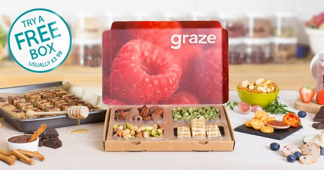Dec 12,  · Get 30% Off for a limited time only with our Graze Vouchers. Discover 13 Graze Discount Codes tested in December - Live More, Spend Less™. 1st Box Free Plus 15% Off Future Snack Boxes for Students at Graze vouchercloud picks.