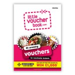 Little Voucher Book