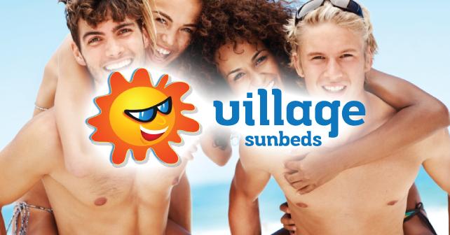Village Sunbeds
