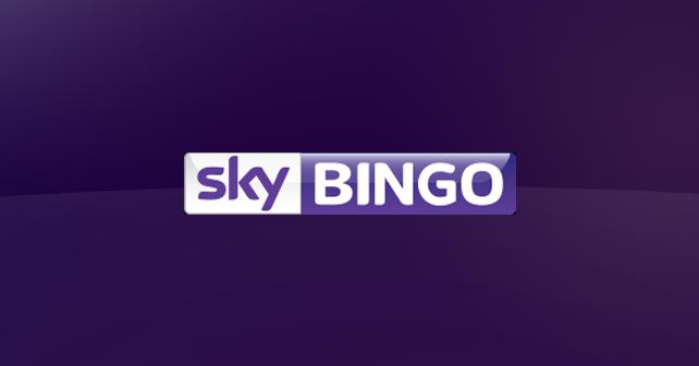 Sky Bingo