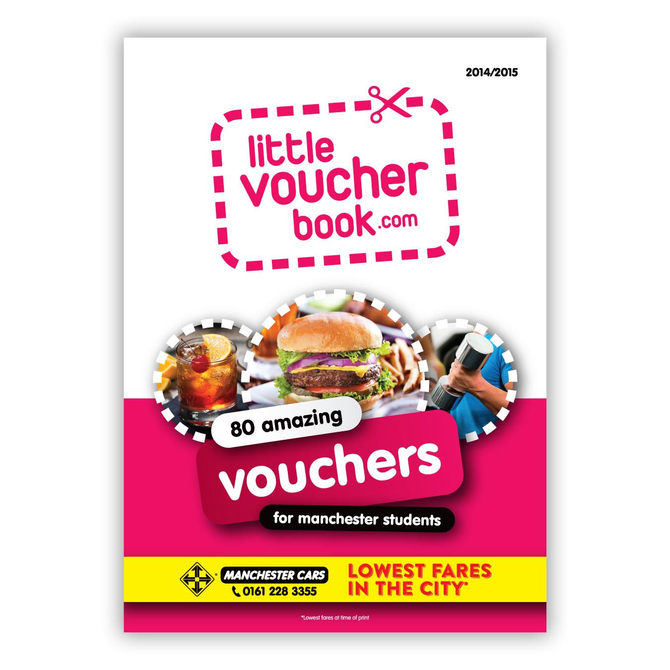 Home / Little Voucher Book – Manchester Student Edition 2014/2015