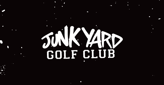 Junkyard Golf Club
