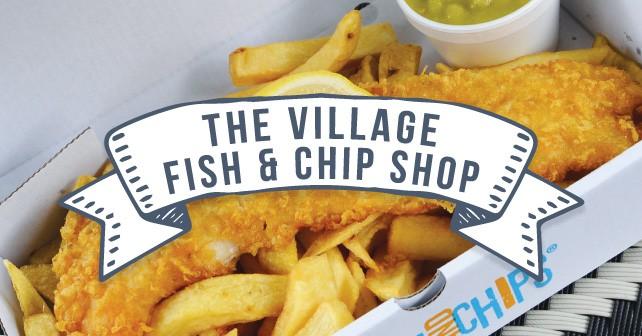 The Village Fish & Chip Shop